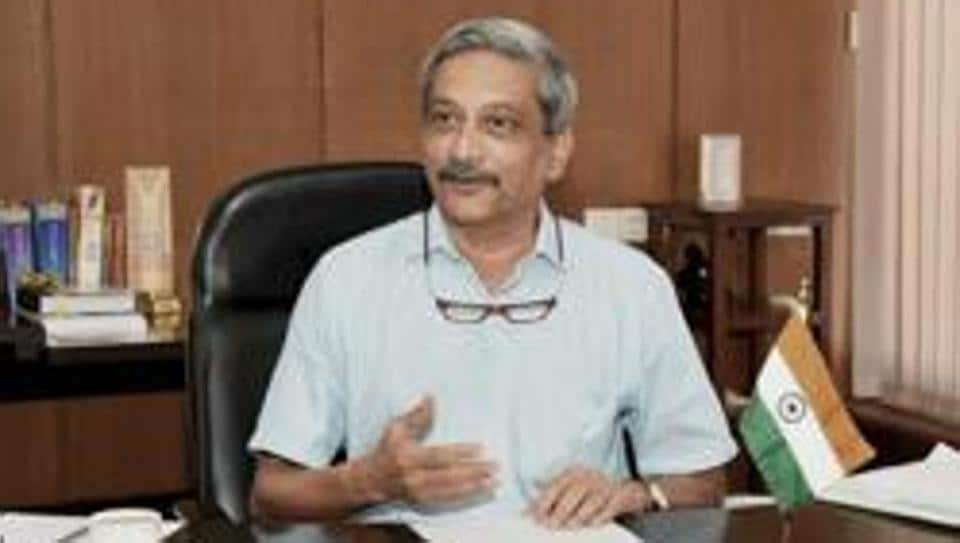 Manohar Parrikar died on March 17 after losing his year-long battle with pancreatic cancer.
