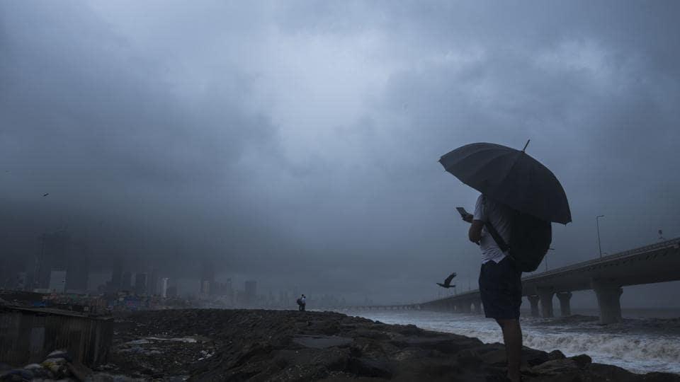 Monsoon,IMD,South West Monsoon