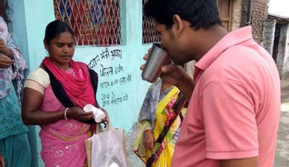 jharkhand,filariasis,mass drugs administration campaign in jharkhand