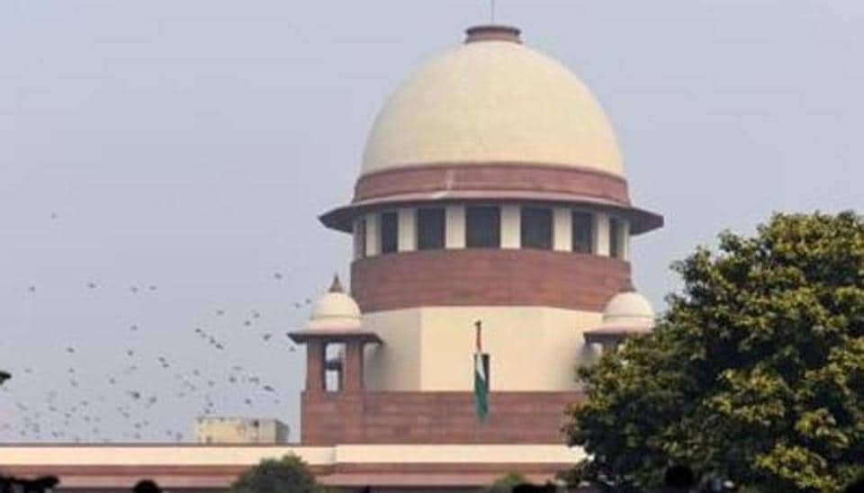The film producers have moved the top court against the ban imposed on the release of the movie by the EC.