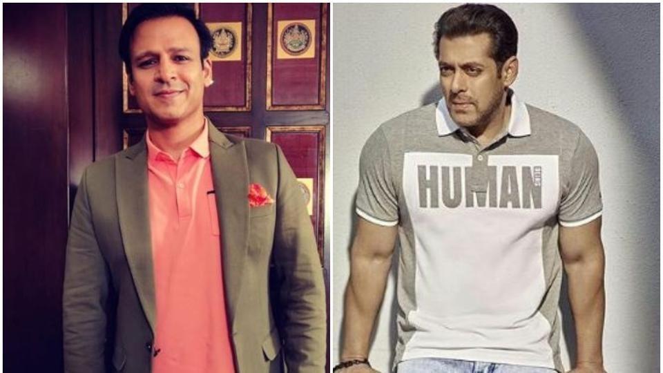 Salman Khan,Vivek Oberoi,Narendra Modi biopic