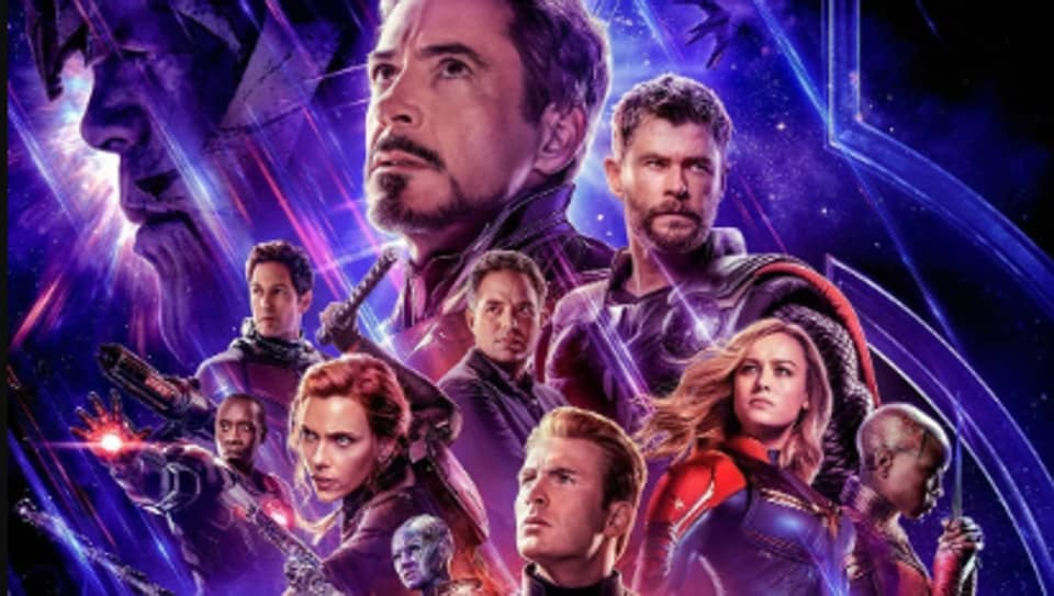 A portion of Avengers: Endgame has leaked online.