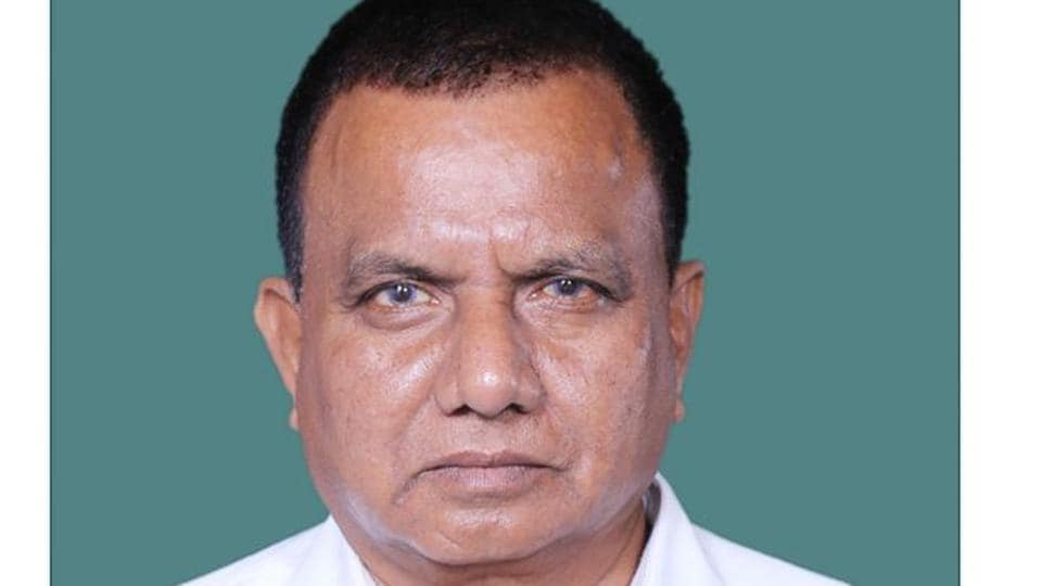 BJP's KCPatel is the sitting MP from Valsad Lok Sabha constituency.