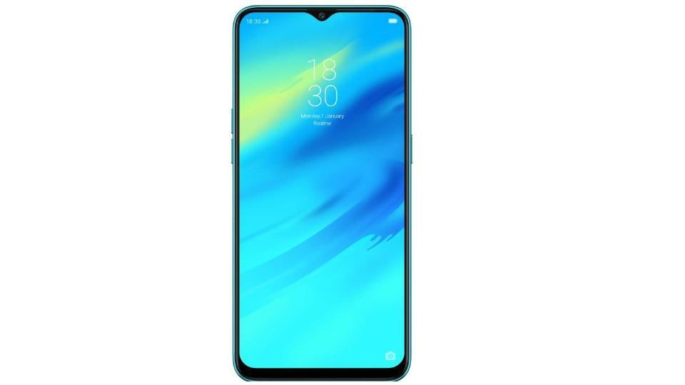 Realme 3 Pro to launch on April 22.