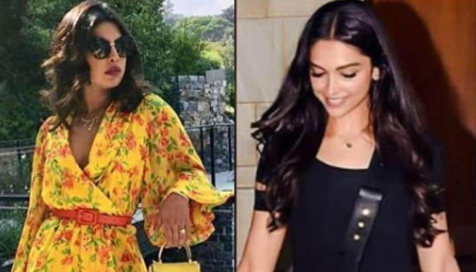 Deepika Padukone and Priyanka Chopra love expensive designer handbags.