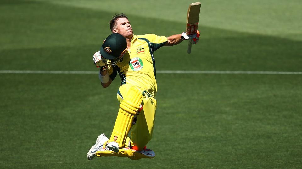 ICC Cricket World Cup,David Warner,Steve Smith