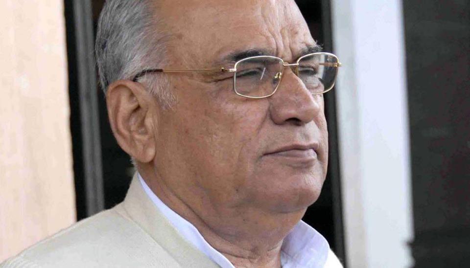 col. sonaram choudhary,lok sabha elections 2019,barmer MP