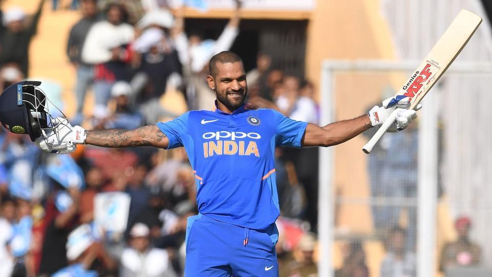 ICCWorld Cup 2019,ICCWorld Cup 2019 India squad,Shikhar Dhawan