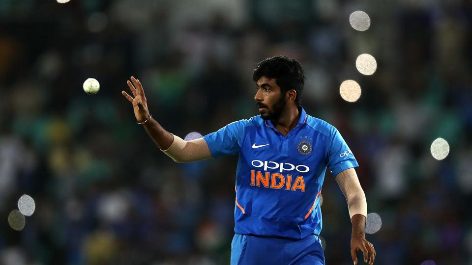 Bumrah, Bhuvneshwar, Shami are the three genuine pacers in the World Cup squad