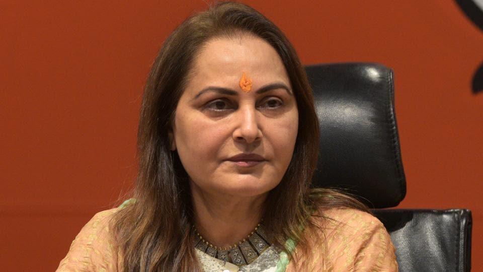 lok sabha elections 2019,jaya prada,azam khan comment about jaya prada
