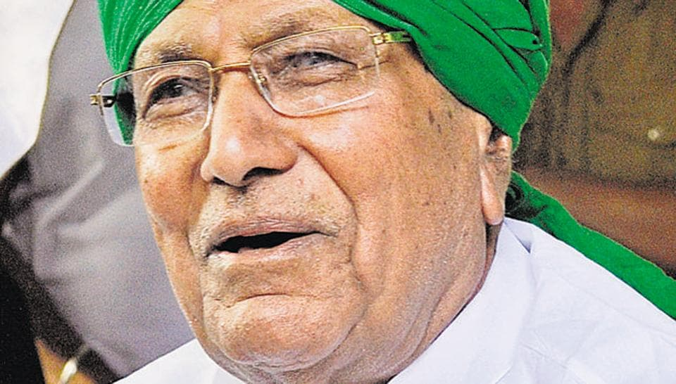 Om Prakash Chautala,Enforcement Directorate,CBI