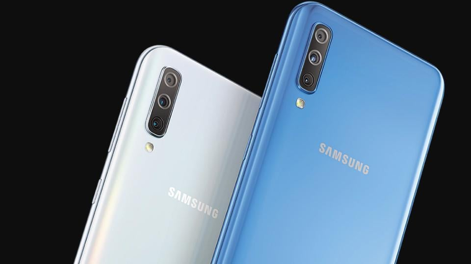 samsung,samsung galaxy A70,samsung galaxy A70 specifications