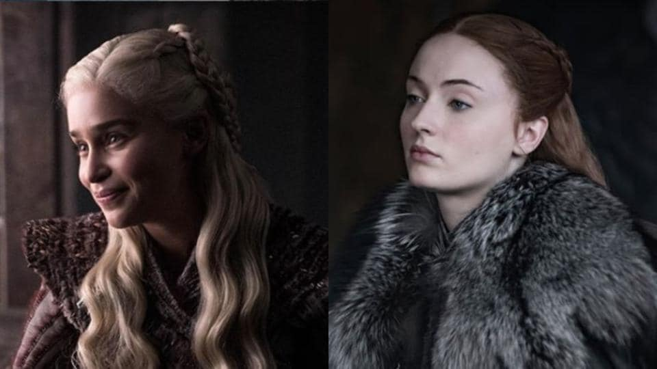 5 DIY hairstyles you can steal from GOT.