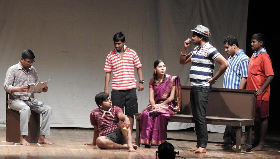 Pune,Pu La Deshpande,Swagat Thorat