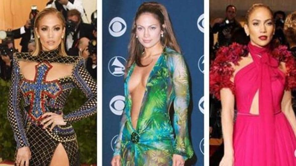 Jennifer Lopez to be honoured with 2019 CFDA Fashion Icon award.