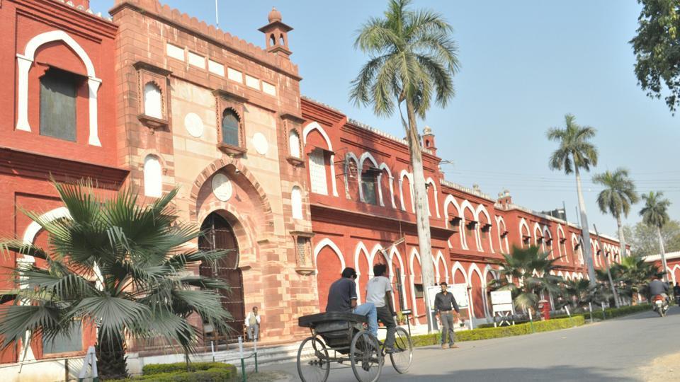Aligarh Muslim University,AMUSU politics,ALigarh locked industry