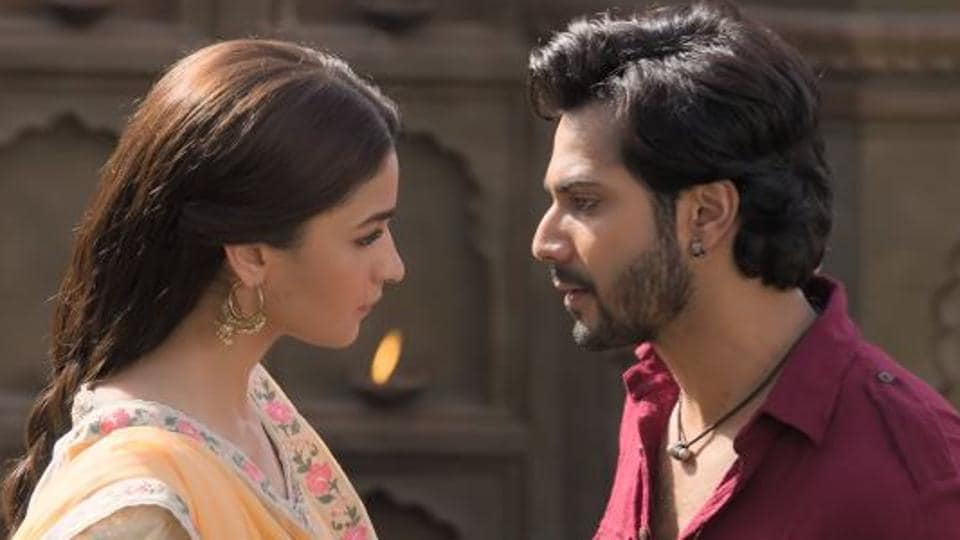 Kalank movie review: Alia Bhatt and Varun Dhawan unite for the fourth time on screen.