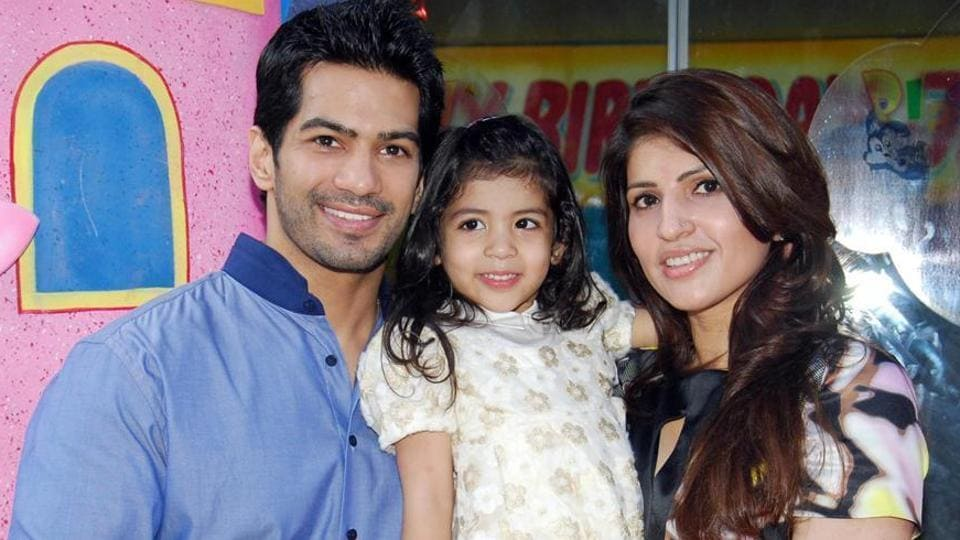 Amit Tandon has spoken about reconciliation with estranged wife Ruby.