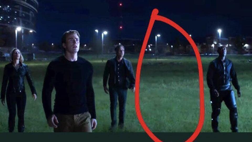 The latest Avengers: Endgame TV spot has filled in the blank.