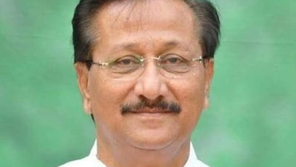 Vijaysinh Mohite Patil, who is the current member of Parliament from Madha, was reportedly sulking for being sidelined in the Sharad Pawar-led Nationalist Congress Party.