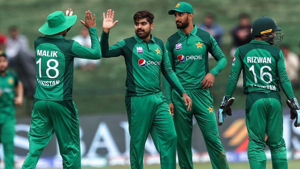 ICCWorld Cup 2019,ICCWorld Cup 2019 squad,ICCWorld Cup 2019 Pakistan