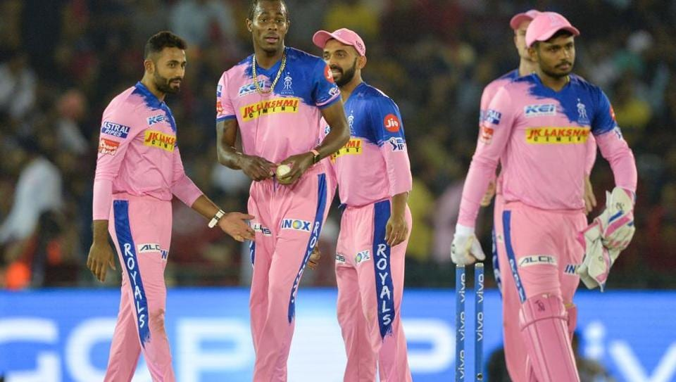 Rajasthan Royals suffered their sixth loss of the season at the hands of Kings XI Punjab
