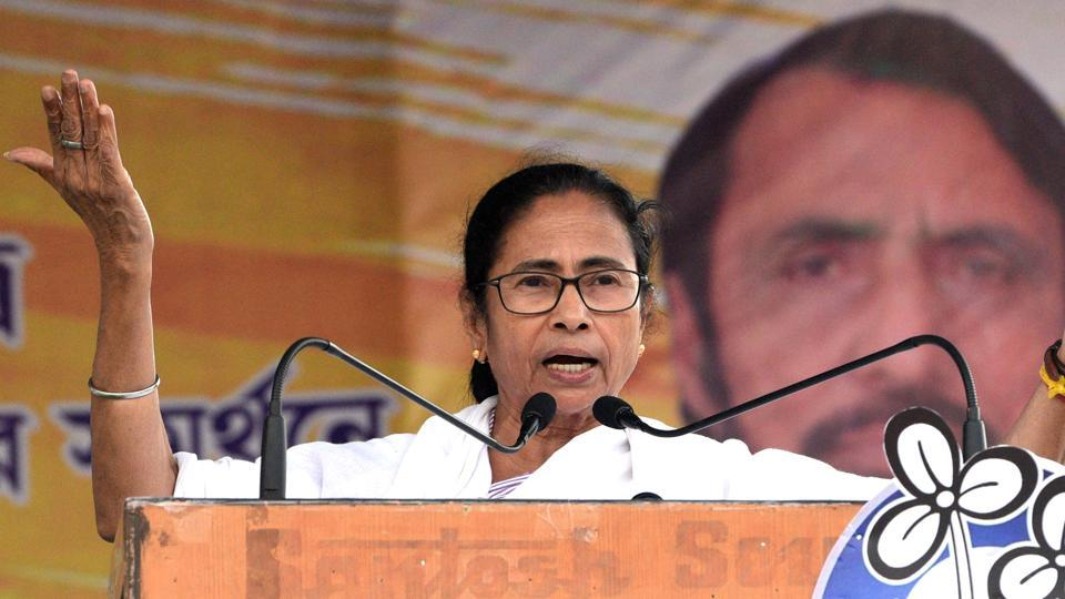 West Bengal chief minister Mamata Banerjee's Trinamool Congress  is facing a tough challenge from the BJP in the Lok Sabha elections 2019.