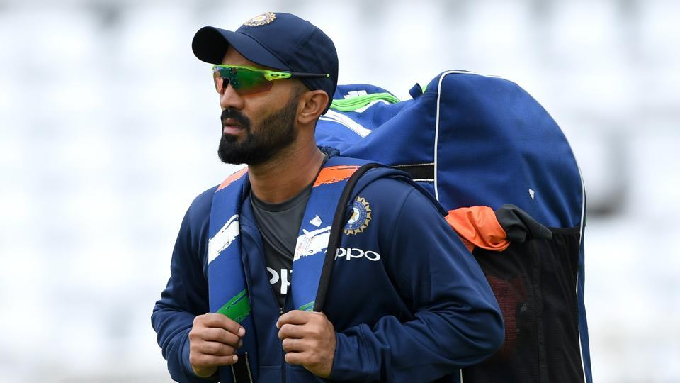 ICC World Cup 2019,MS Dhoni,Dinesh Karthik