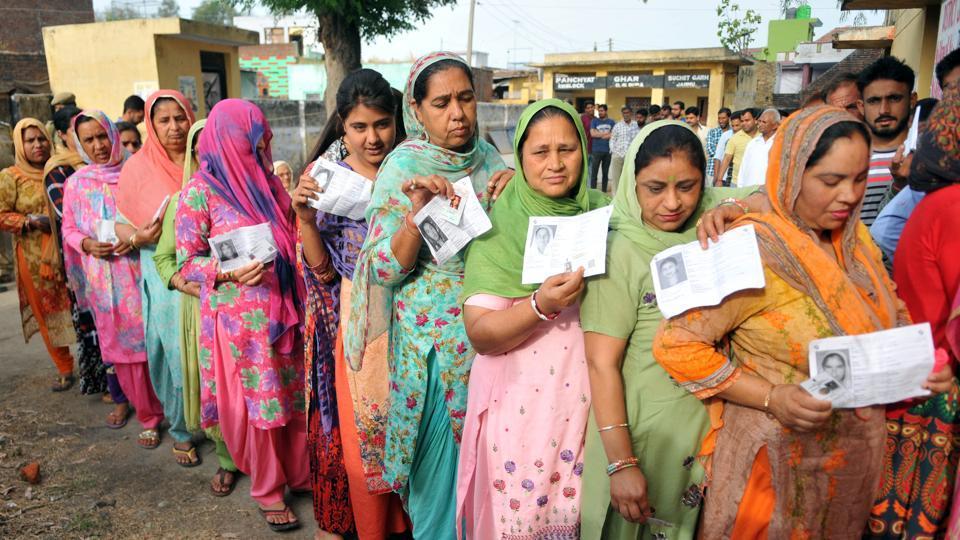 Hamirpur Lok Sabha 2019 Constituency Details,Hamirpur Profile,Uttar Pradesh General Elections 2019