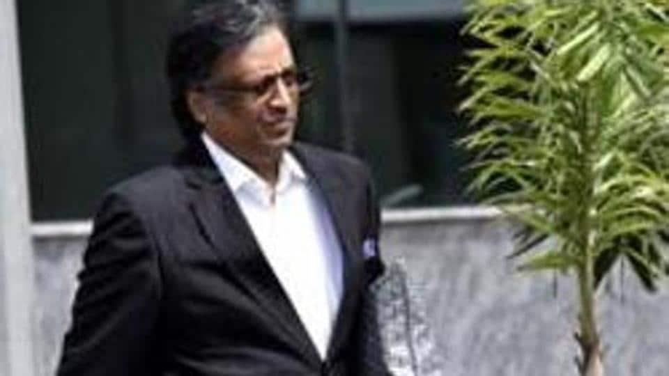 Gautam Khaitan,Delhi court,black money case