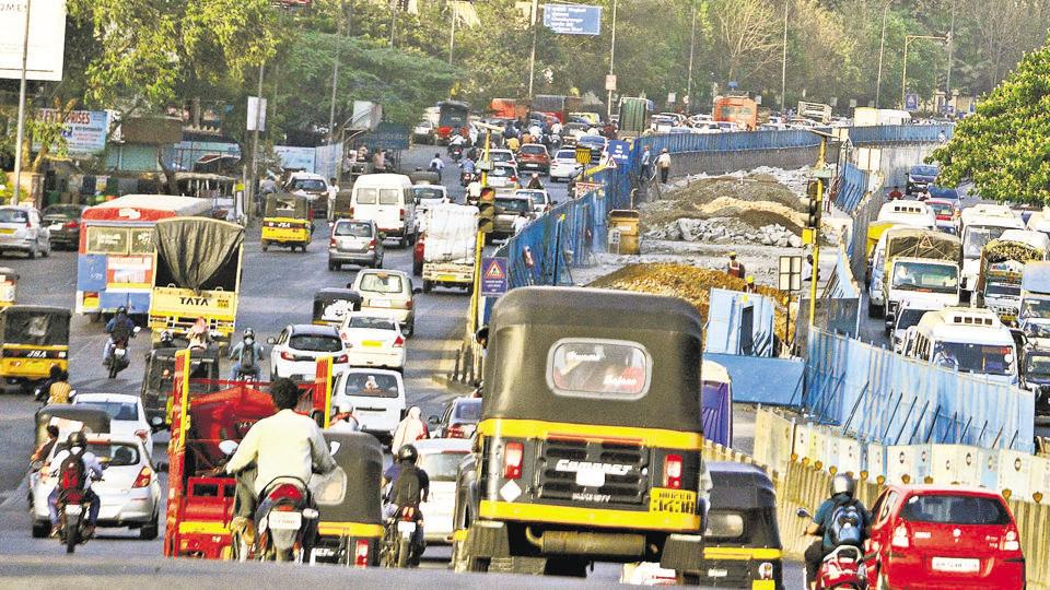 Pune,Acquisition issue,Ahmednagar road