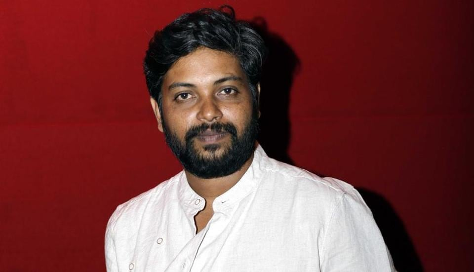 Director Makarand Mane was in Pune to promote his second directorial, Kaagar