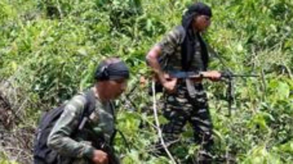 Last week, 36 polling officials of Maoist-affected Malkangiri district had to take a detour and walk 15 km through a mountain and forest fearing ambush by Maoists after polls got over in the first phase.