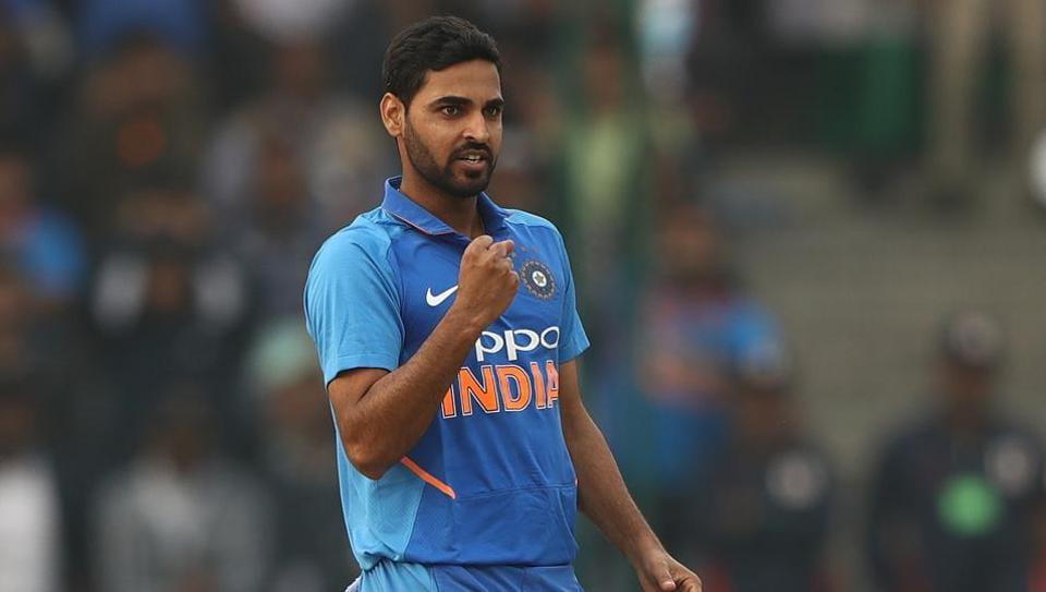 ICC World Cup 2019,Bhuvneshwar Kumar,World Cup