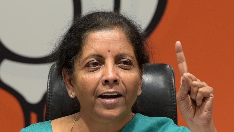 Sitharaman said that Islamabad was making a mockery of itself by taking defence attaches and selected journalists to a Madarsa which was not even touched by the Indian Air Force on February 26, instead of the terror training centre which was attacked.