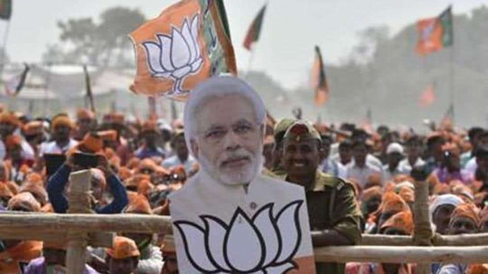 All eight Western UP seats going to polls on April 18, the second phase of Lok Sabha elections 2019, are held by the BJP.
