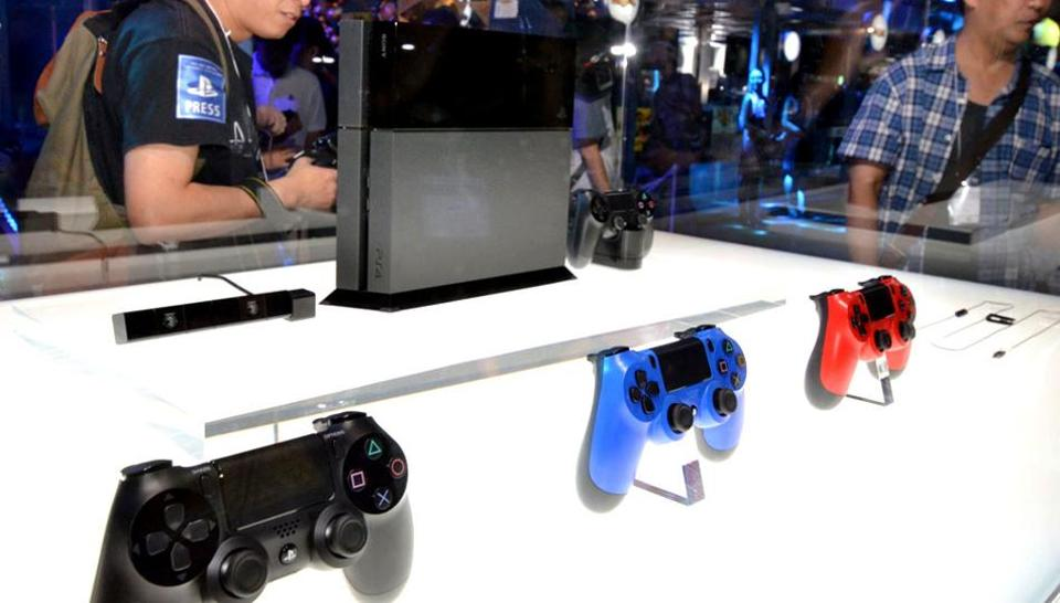 Sony PS4 games will be compatible with the upcoming PS5.