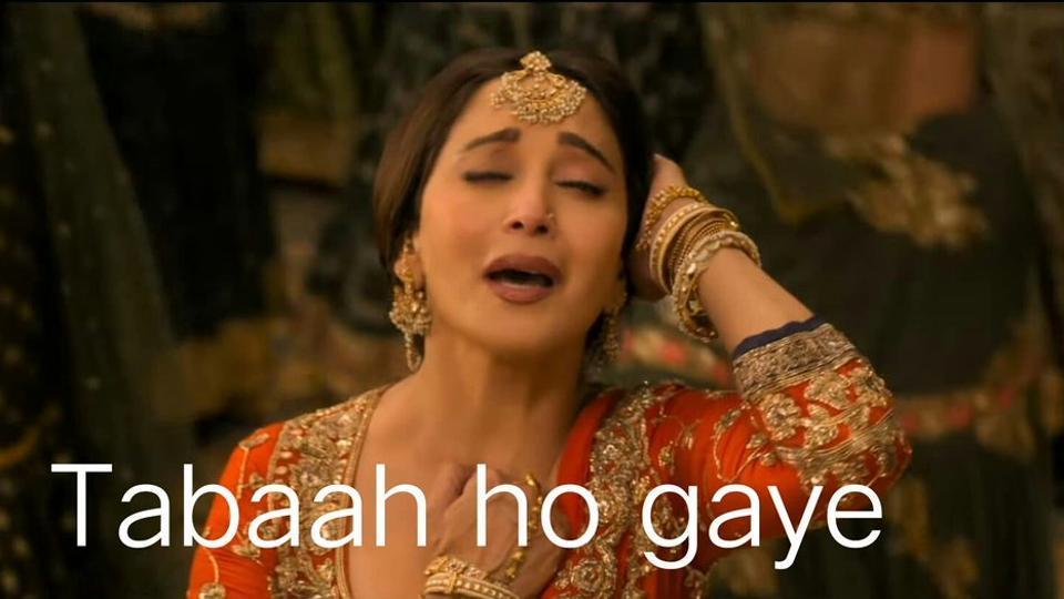 'Kalank exists so we can forget Zero': Internet responds to Varun Dhawan, Alia Bhatt's film with hilarious memes, 2.6 IMDb rating