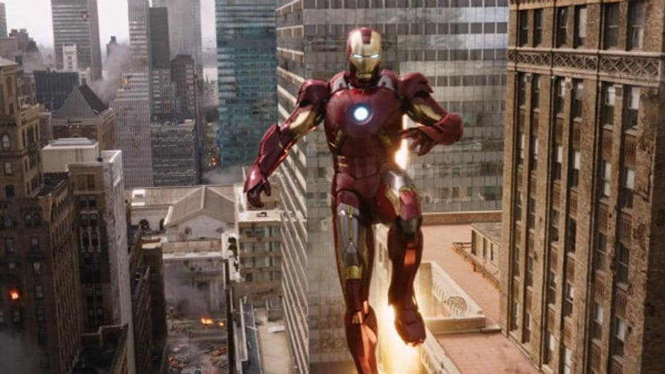 Mind-bending Avengers Endgame theory says Iron Man will save Iron Man with time travel