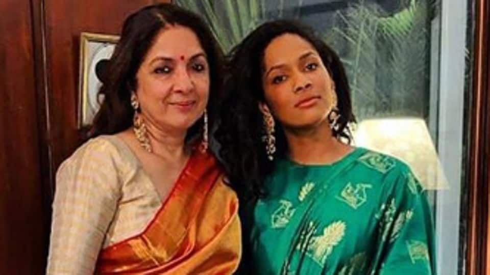 Neena Gupta on why she discouraged daughter Masaba from acting: 'The way you look, you will never become Alia Bhatt'