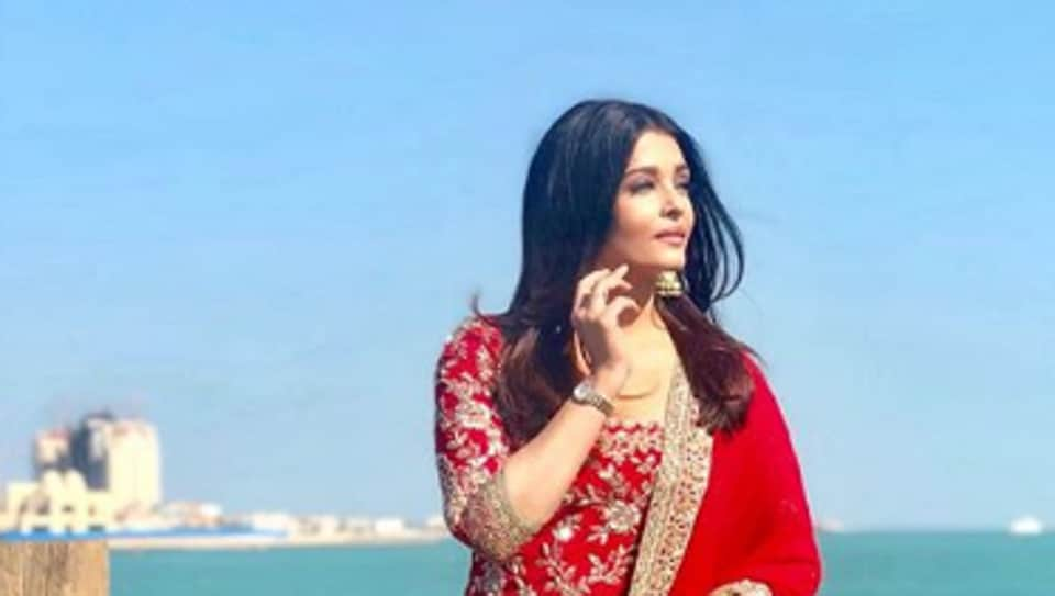 Aishwarya Rai S Instagram Is Proof That She Is The Queen Of