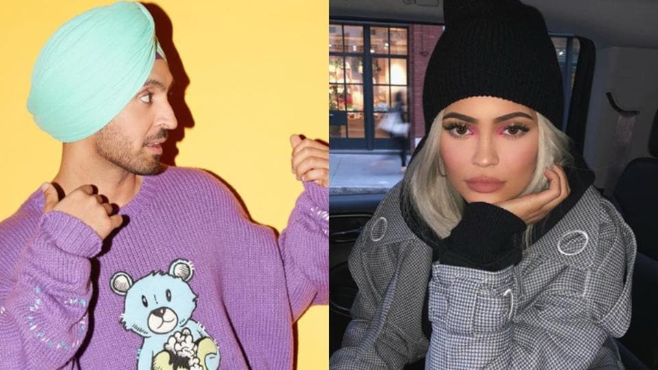 Diljit Dosanjh and Kylie Jenner share a common love for these 5 designer labels .