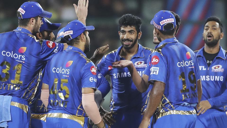 Dc Vs Mi Ipl 2019 Highlights Mumbai Indians Win By 40 Runs