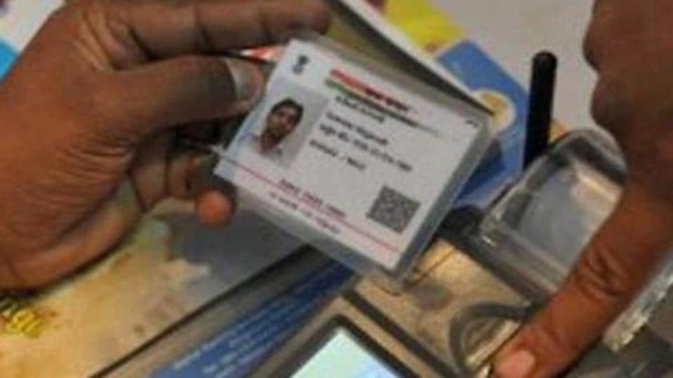 The UIDAI clarified that mere possession and storage of Aadhaar numbers of people did not put the Aadhaar holders under any harm in any manner whatsoever.