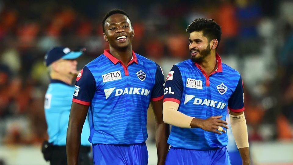 IPL 2019,DC vs MI,Live Streaming