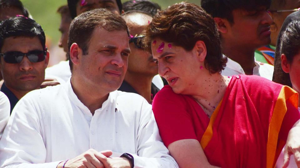 After Priyanka Gandhi Vadra formally entered politics, the possibility of a high voltage contest between her and PM Modi in Varanasi has been the buzz in political circles for weeks.