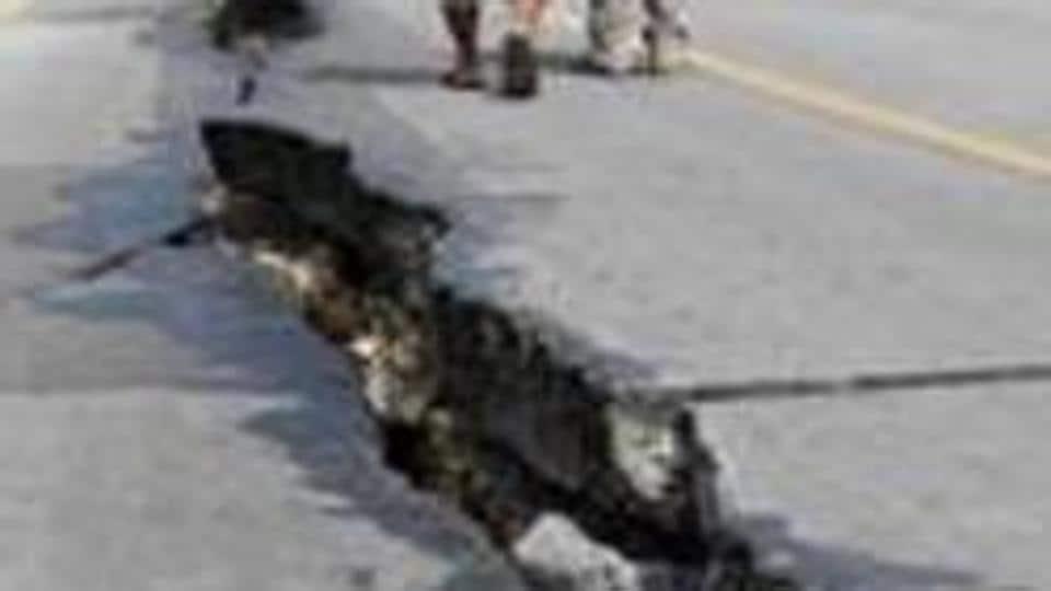 Buildings shake, schools evacuated as earthquake hits east Taiwan. (Representative Image)