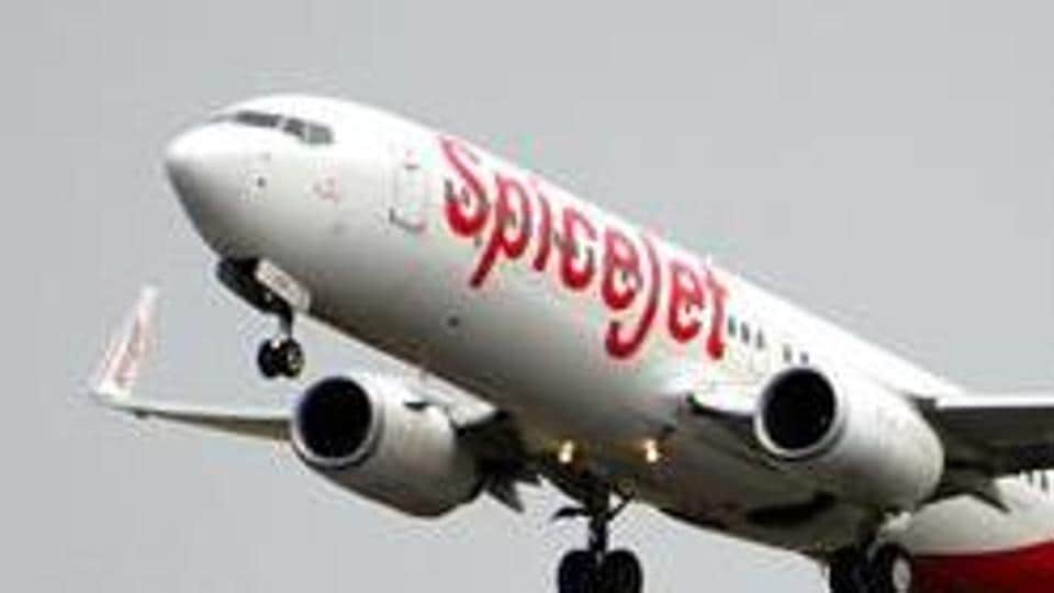 spicejet,capacity crunch,aviation industry