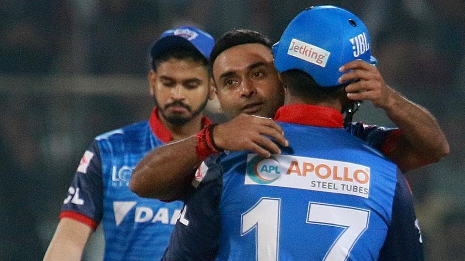DC vs MI: Amit Mishra becomes first Indian to achieve this feat in IPL