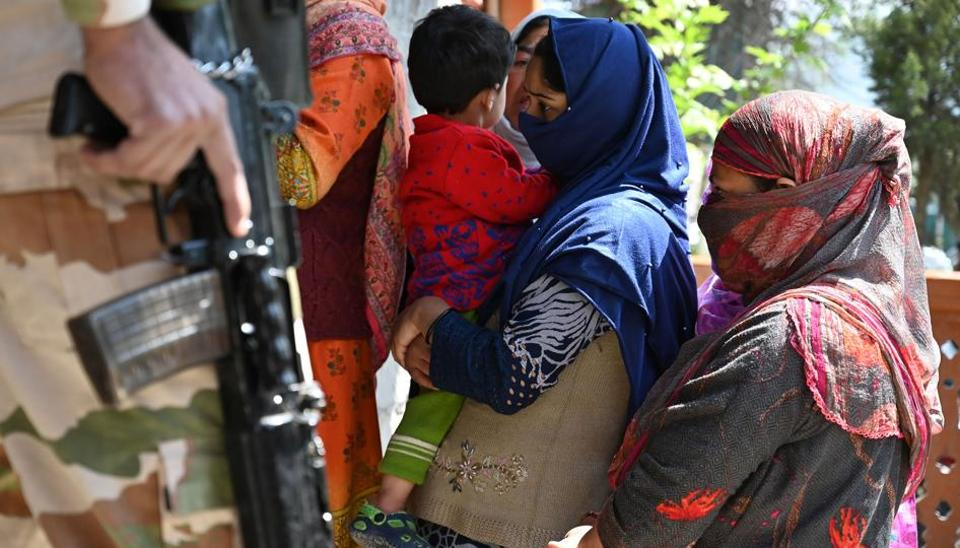 Lok Sabha elections 2019: Boycott call sees low turnout in Srinagar
